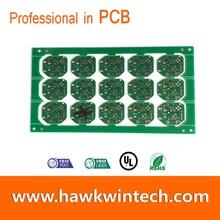 Multilayer FR4 HAL Printed Circuit Board Manufacturer