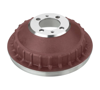 Bajaj RE 3 Wheeler Heavy Brake Drum