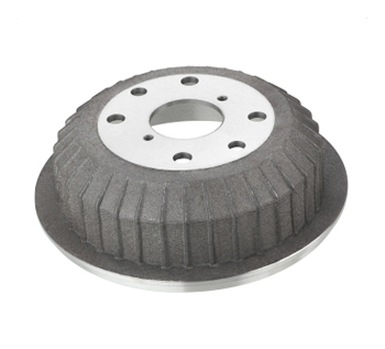 Mahindra Alfa 3 Wheeler Brake Drum 01