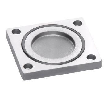 Mahindra Alfa 3 Wheeler Four Hole Plate