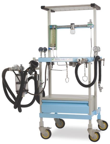 Systema 10 MS Anaesthesia Machine