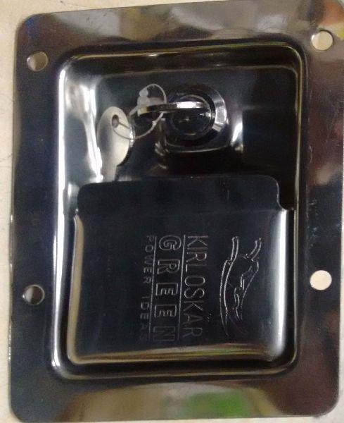 Canopy Door Lock