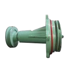 Schwing Stetter Water Pump Assembly