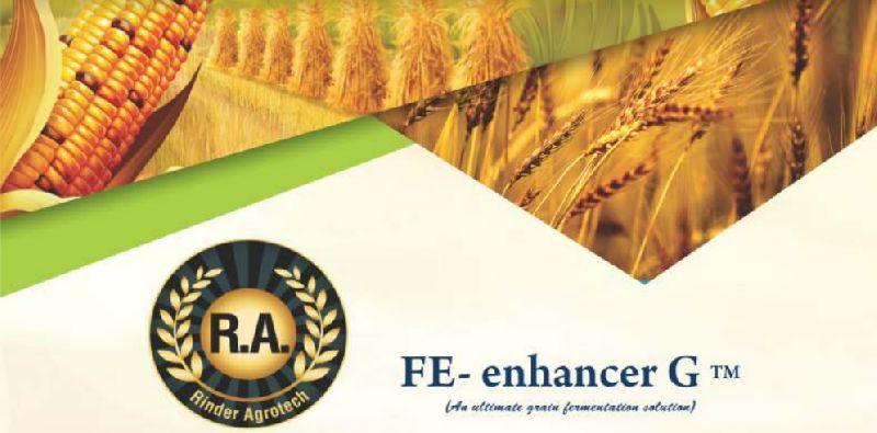 FE Enhancer G &  Fermsol G Pro Fertilizer