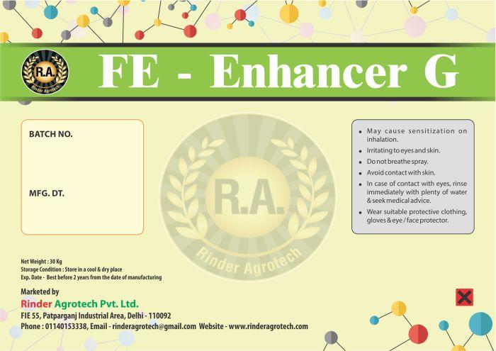 FE Enhancer G