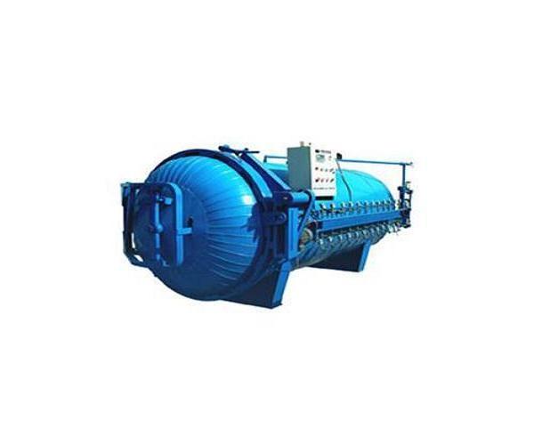 Industrial Vulcanizer