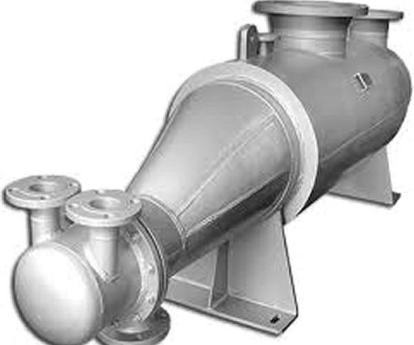 Reboiler Heat Exchanger