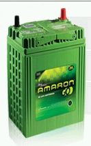 Amaron GO Batteries