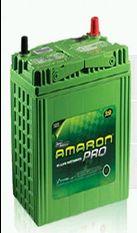 Amaron PRO Hi-Life Batteries