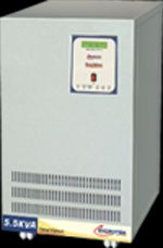 Hi-End 5.5 KVA Sine Wave Inverter