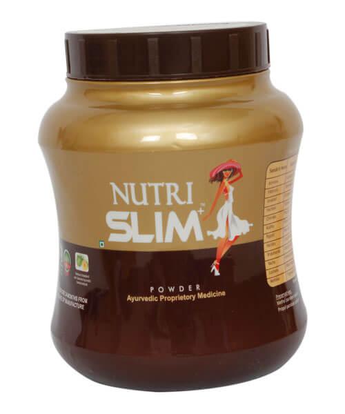 Nutri Slim Powder