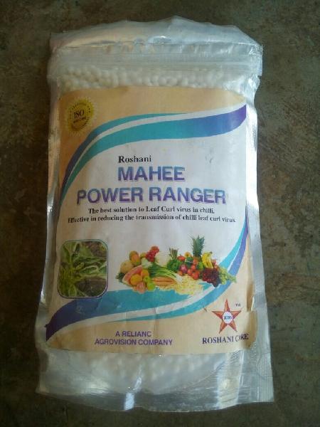 Roshani Mahee Power Ranger Organic Extract 01