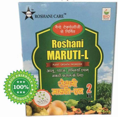 Roshani Maruti-L Plant Growth Promoter 04