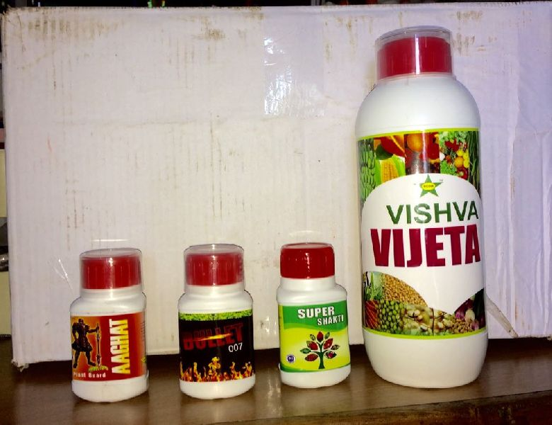 Roshani Vishwa Vijeta Plant Growth Promoter 04