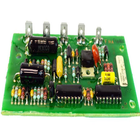 Lincoln Control Board Assembly
