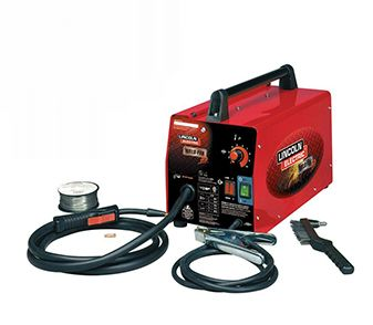 Lincoln Electric Welding Machine