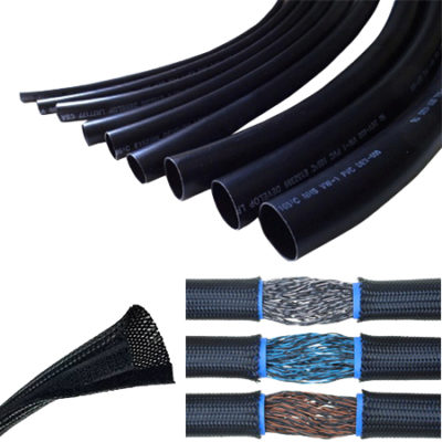 Electrical Cable Sleeves
