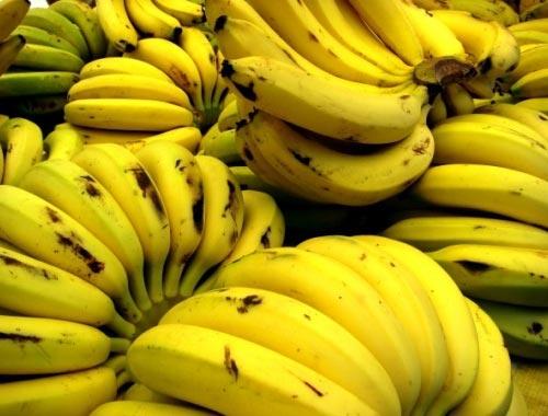 Fresh Banana 03