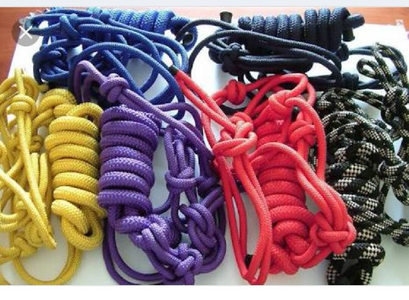 Horse Lead Ropes
