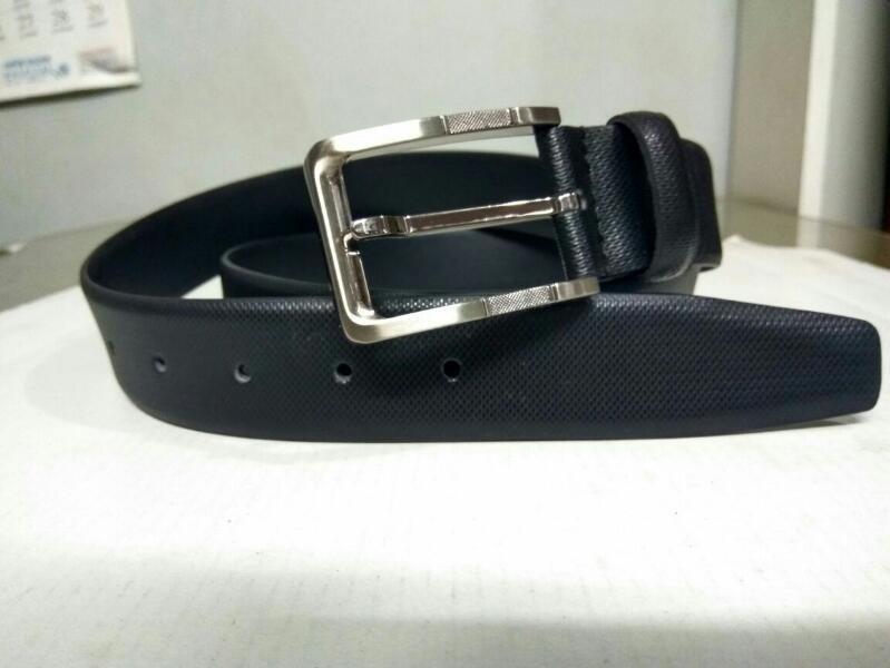 Leather Formal Belts 01
