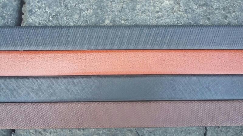 Leather Formal Belts 02