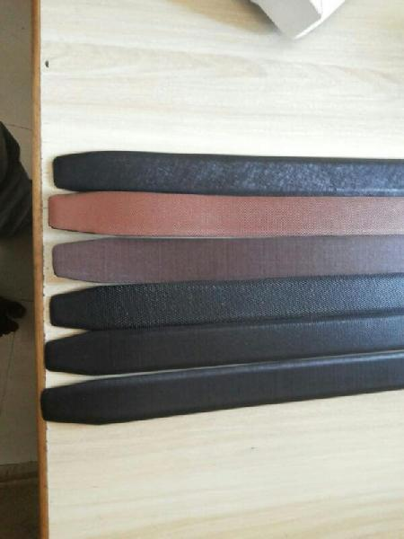 Leather Formal Belt 04