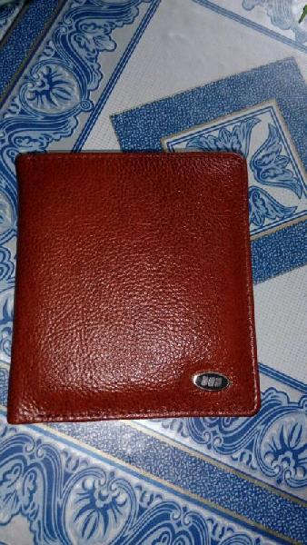 Mens Leather Wallet 05