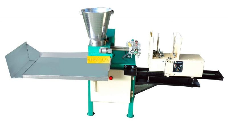 Agarbatti Making Machine 01