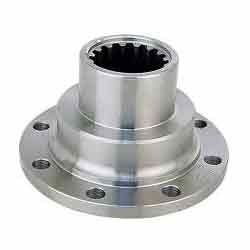 Coupling Flanges