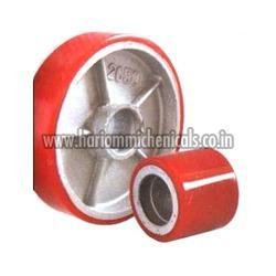 CL PU Trolley Wheel