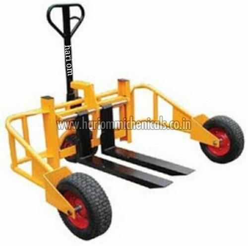 Roller Pallet Truck