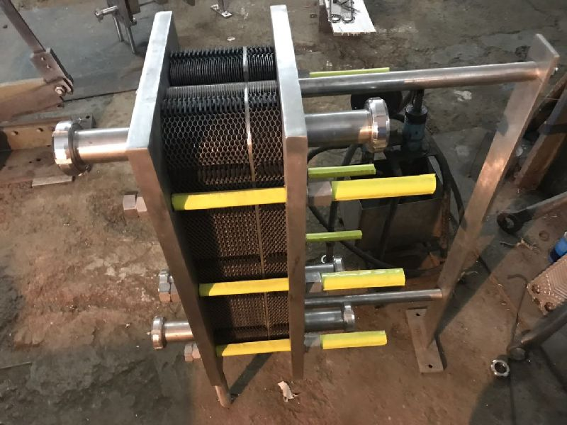 Stainless Steel Heat Exchangers 02