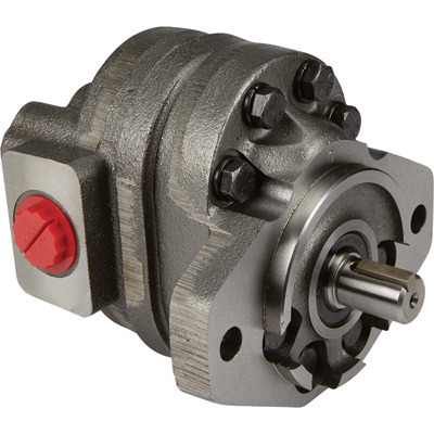 Cast Iron Hydraulic Gear Pumps