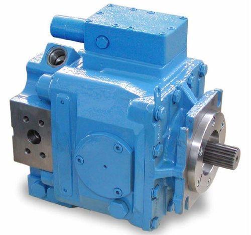 Small Hydraulic Pumps