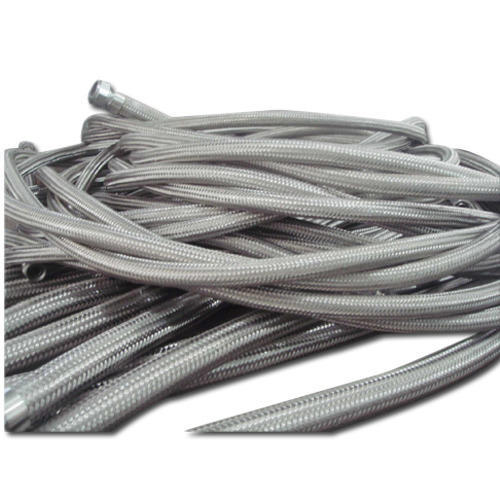 Stainless Steel Flexible Hose 02