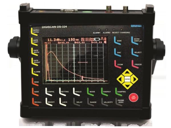 Digiscan DS-324 Flaw Detectors