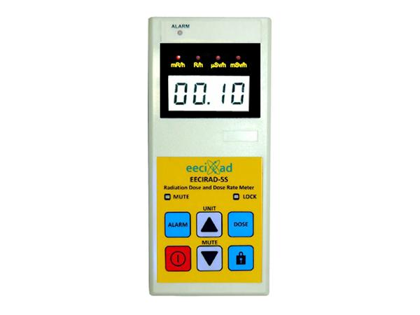 Dose Rate Meter EECIRAD-5S