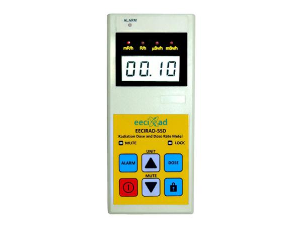 Dose Rate Meter EECIRAD-5SD