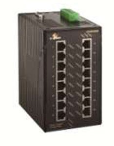 3.Managed/ Unmanaged Industrial Ethernet Switch