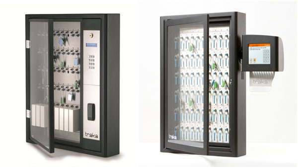 Intelligent Electronics Key Management Systems