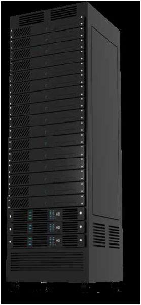 Intelligent rack management System