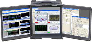 Serial Protocol Testing Solution