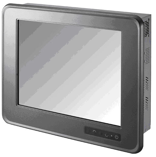Touch Panel LCD Display