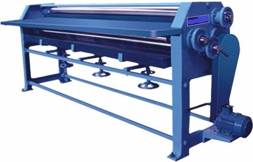 4 Roller Paper Pasting Machine