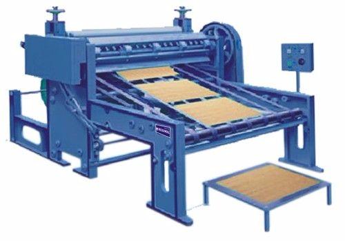 Gerrari Type Paper Cutting Machine