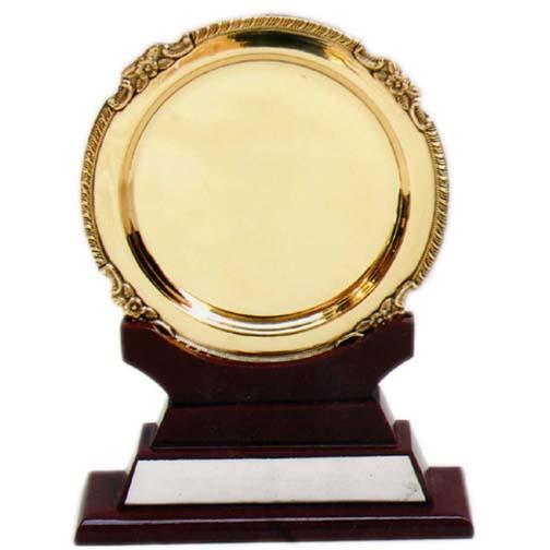 Wooden Shield Memento