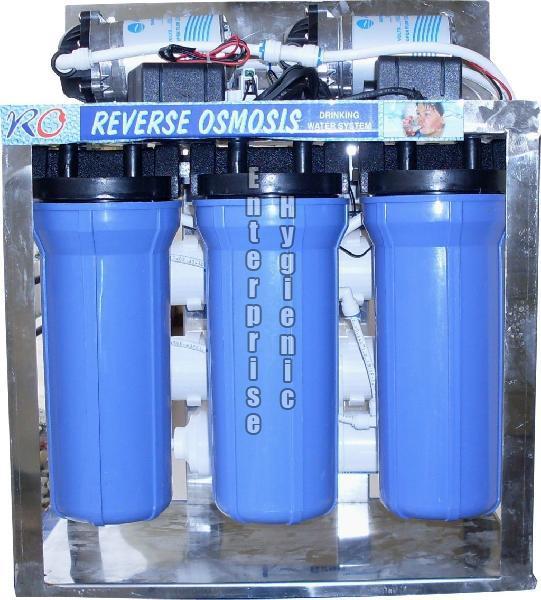 25 Ltr. RO System