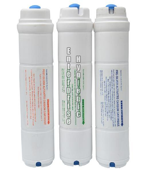 RO System Filter Set 03