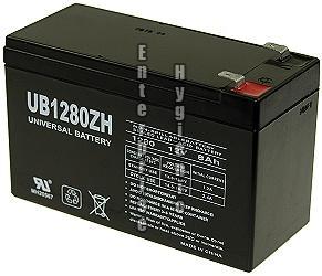 Sprayer Battery
