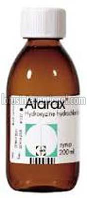 Atrax Syrup